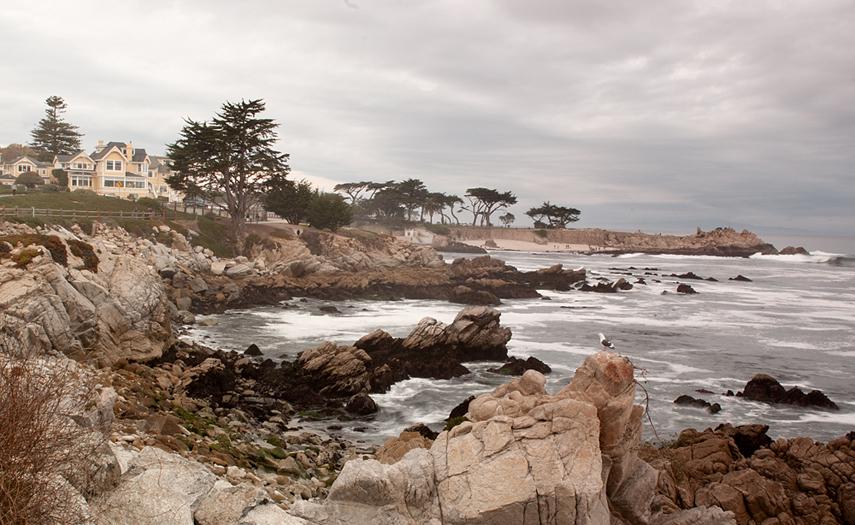 California, Carmel