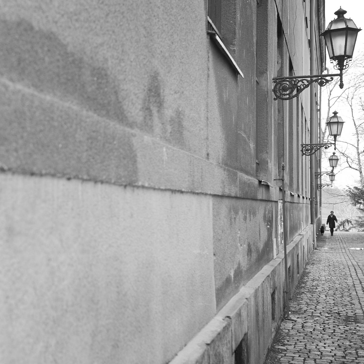 Samotność, Hradec Kralove