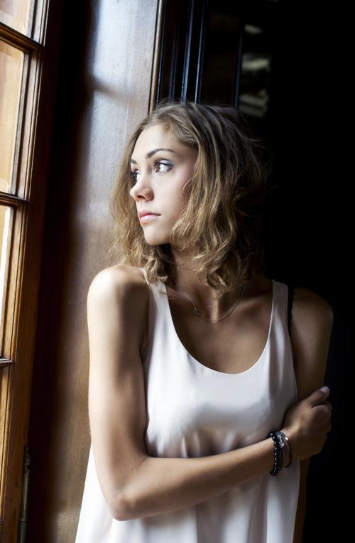 Paulina Gawron - zdjęcie portretowe