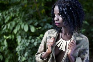 Vivian – Africam Queen