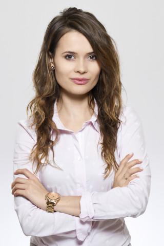 Sesja biznesowa – Basia